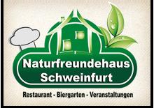 Restaurant Naturfreundehaus Schweinfurt